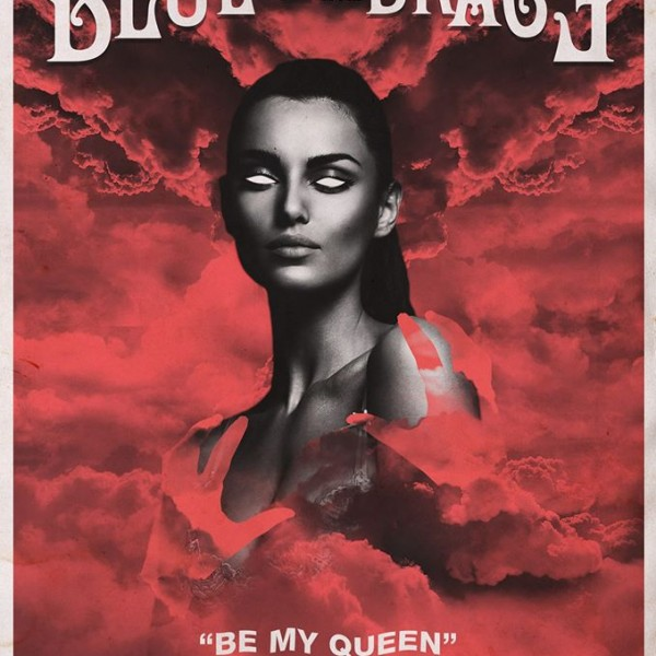 Be my Queen next single soon!