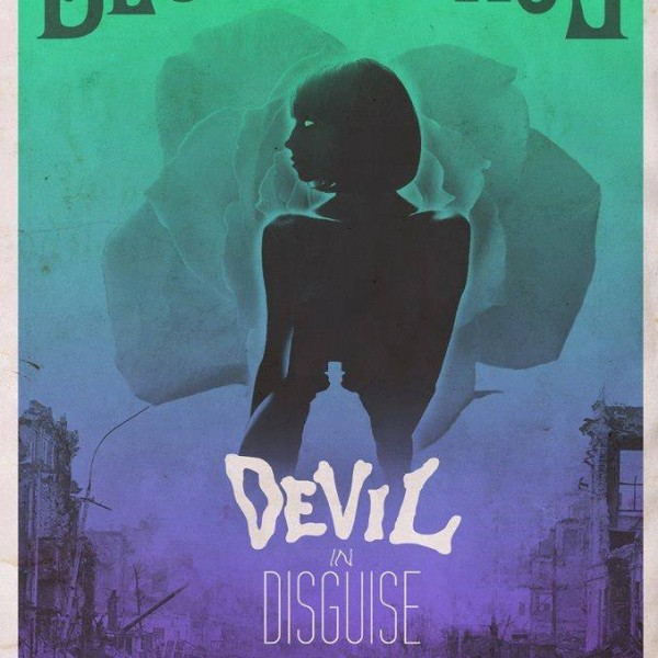 Devil in Disguise official music video on VEVO